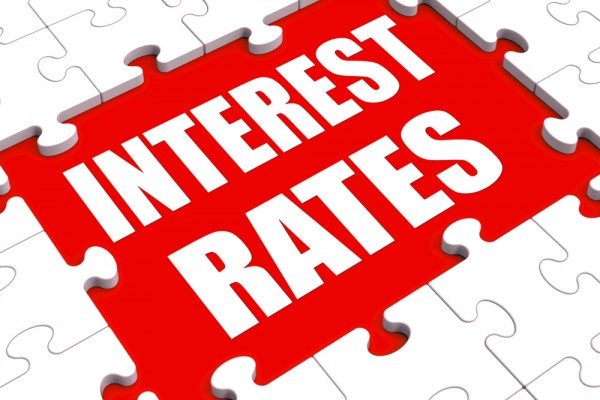 Interest Rate in APY