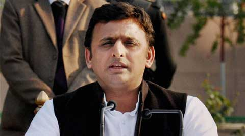 Samajwadi party pension scheme for women