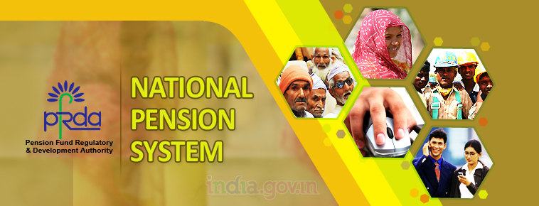 All Pension Plans in India