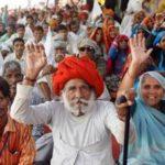 Indira Gandhi National Old Age Pension Scheme