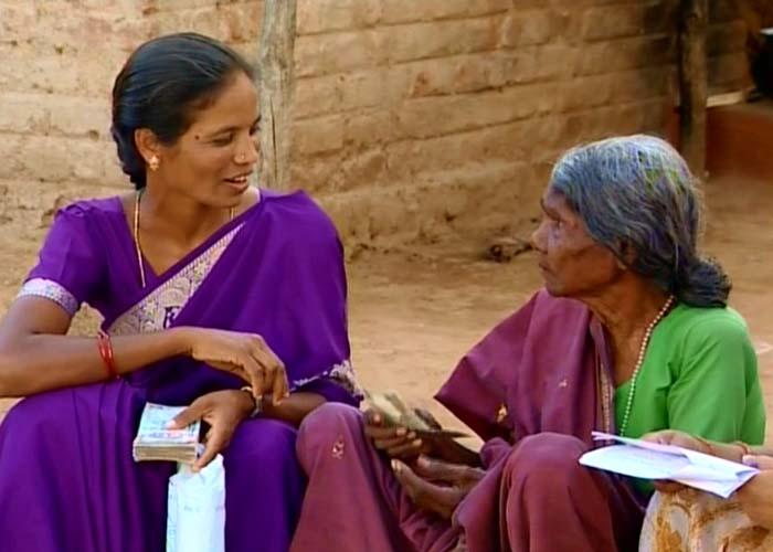 NTR Bharosa New Pensioner scheme for Andhra Pradesh