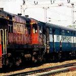 Railways discount scheme