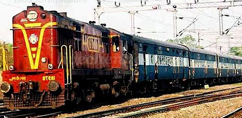 Railways discount scheme