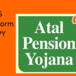 eNPS Platform in Atal pension Yojana