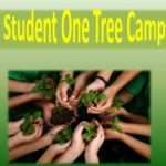 One Student One Tree Campaign in KV Schools 2019-20