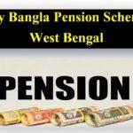 Joy Bangla Pension Scheme in West Bengal 2020