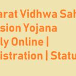 Gujarat Vidhva Sahay Yojana: Registration Form, Document